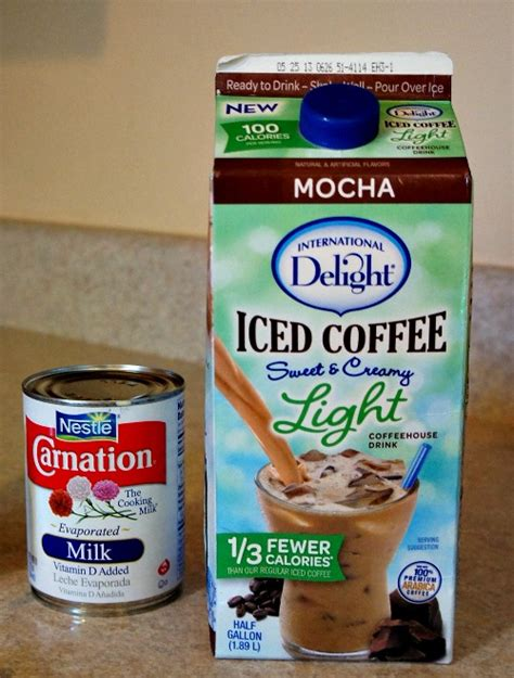 mocha tres leches cake recipe mocha tres leches cake with international delight whatsyourid the rebel chick