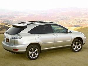 2007 Lexus Rx 350 Pictures