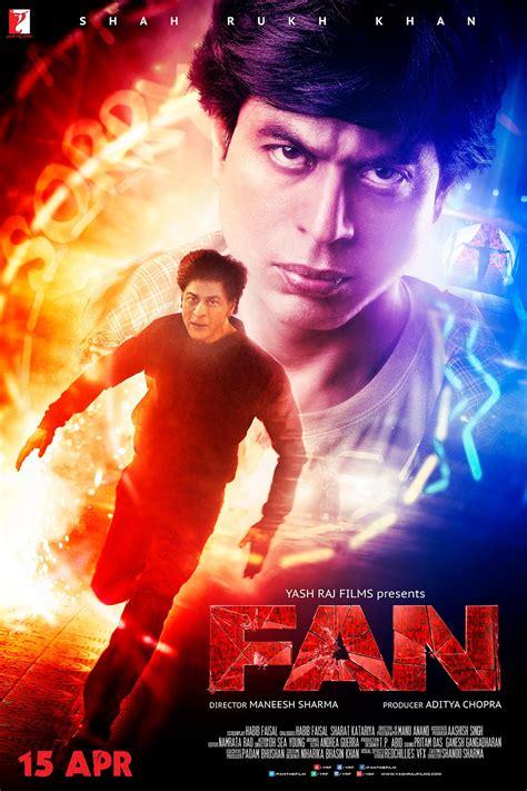 fan  poster  trailer addict