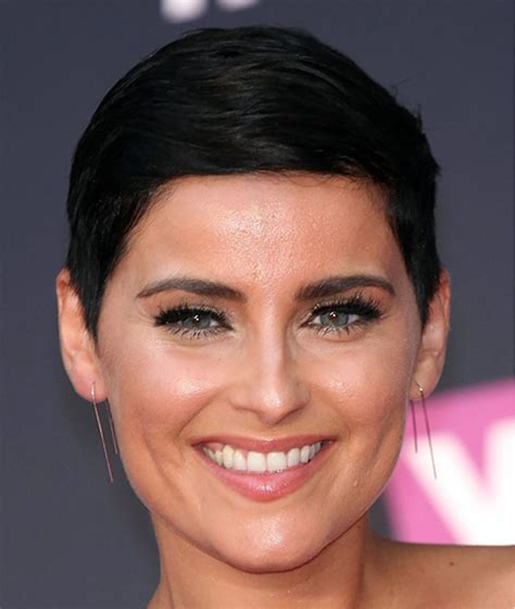 short hairstyles  fall  winter      hairstyles
