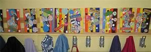 Porte Manteau Ecole : tiquettes porte manteaux cole des couvertures de cahiers ou des tiquettes porte manteaux ~ Teatrodelosmanantiales.com Idées de Décoration