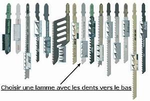Lame De Scie Sauteuse : lame scie sauteuse plan de travail ~ Dailycaller-alerts.com Idées de Décoration