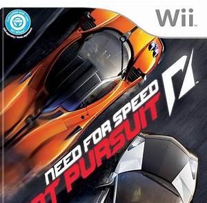 Need For Speed Wii : independent gamer blog need for speed hot pursuit wii review ~ Jslefanu.com Haus und Dekorationen