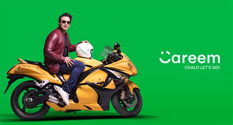 Careem Officially Launches Bike Service In Rawalpindi