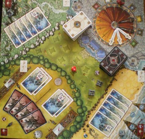 nouveau jeu de soci 233 t 233 les chevaliers de la table ronde jeu de strat 233 gie coop 233 ratif le