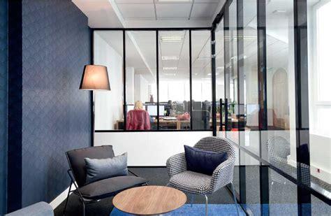 The Place To Work  Etude Sur L'aménagement De L'espace