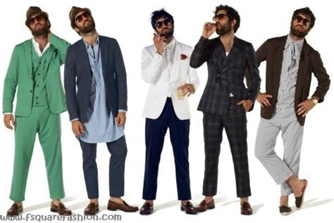 Are There Different Types Of Mens Fashion
