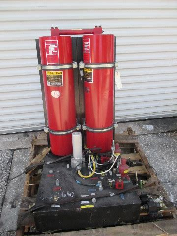 tobul hydraulic fluid accumulator gal psi
