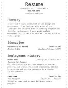 free traditional resume templates free traditional resume templates