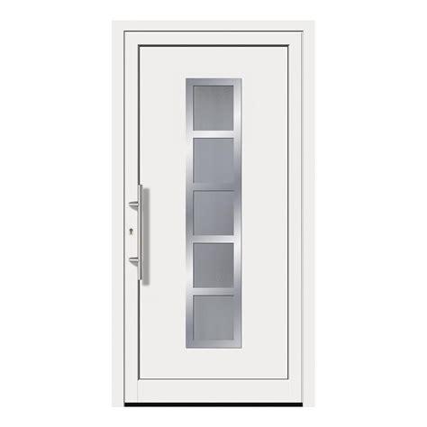 porte d entr 233 e blanche en ligne pas ch 232 re fenetre24