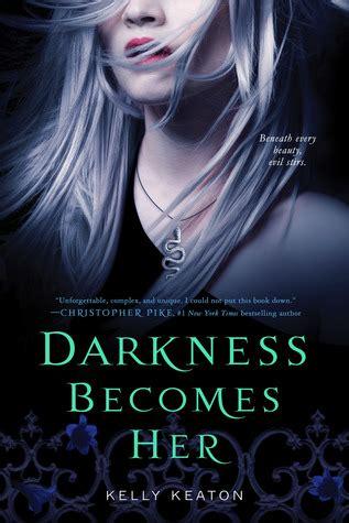 darkness   gods monsters   kelly keaton