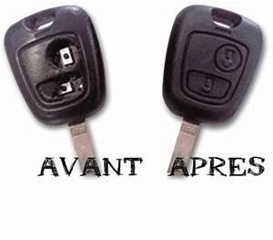 2912e53a33d5 Refaire Clé Voiture Renault. ouvrir clio 3 sans clef taille haie ...