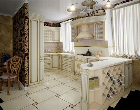 11 luxurious traditional kitchens 11 luxurious traditional kitchen ideas home decoz