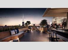 Luxury Apartment Rentals in Manhattan American Copper
