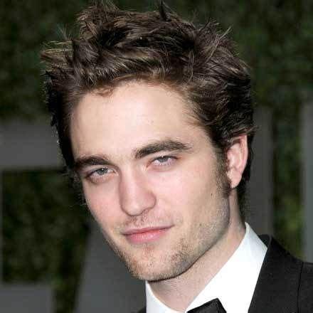 Robert Pattinson : bio, news, photos de Robert Pattinson ...