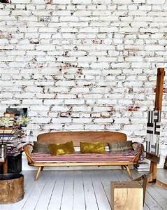 Brique De Parement Blanche : les briques de parement et les briques apparentes ~ Dailycaller-alerts.com Idées de Décoration