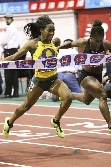 Oregon track & field rundown: The Oregon women make a ...