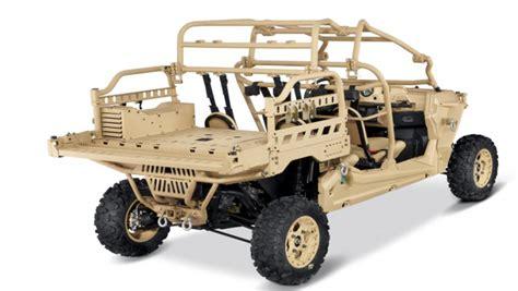 Dagor Polaris Defense Military Vehicles