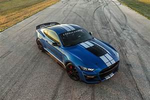 2020 Hennessey Venom 1000 Shelby GT500 - MustangForums