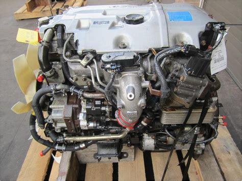 Mitsubishi Fuso Engine by Mitsubishi Fuso Fe145 Engine For Sale Camerota Truck