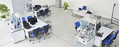 Lagos Fact State Automation Nigeria Centre Industrial