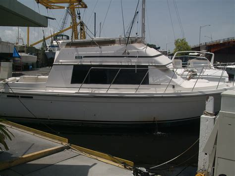 Carver Voyager Boats by Carver Boats Voyager 1986 For Sale For 12 000 Boats