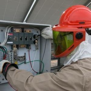 ground mounted solar installation safety training solar