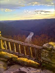 West Virginia Coopers Rock WV