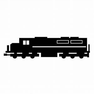 Freight train clipart - Clipground