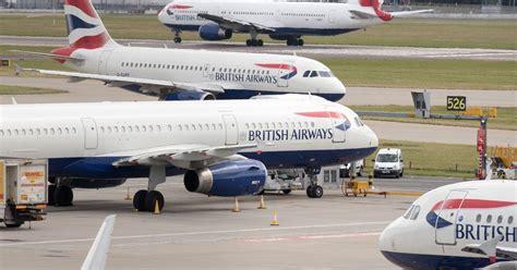 British Airways handed record £20m fine over 2018 data ...