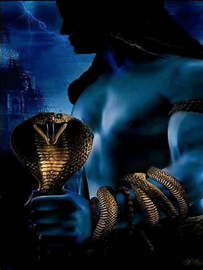 Snake Shiva Tandav Lord Wallpapers Krishna Radha