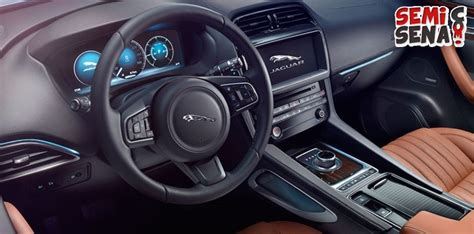 Gambar Mobil Jaguar F Pace by Harga Jaguar F Pace Review Spesifikasi Gambar Mei 2019