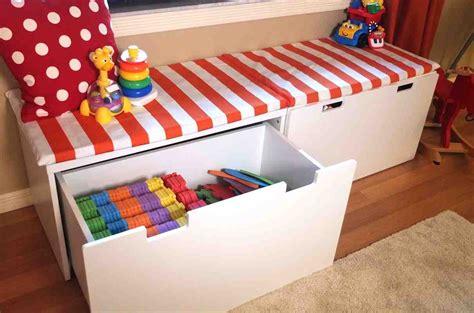 Stuva Storage Bench  Home Furniture Design