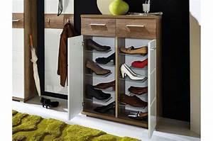 Rangement à Chaussures : meubles pour rangement de chaussures ~ Teatrodelosmanantiales.com Idées de Décoration
