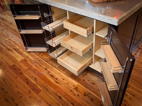 how to make kitchen cabinet pull out shelves custom diy pull out shelves for kitchen cabinet made from