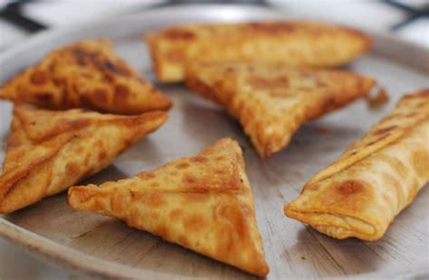 cuisiner indien recette de samoussa indien recette indienne végétarienne recette com