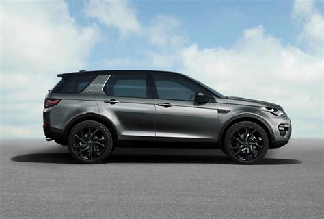 Land Rover Discovery Sport Photo by Land Rover Discovery Sport Officially Revealed
