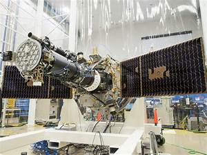 Testing Solar Panel Functionality | NASA