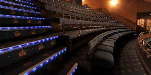 LED Lighting Systems | Gradus - contract interior solutions