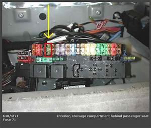 1996 Sl 55 Amg Doors Wont Lock  Trunk Wont Open  Console