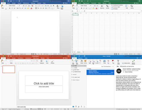 Microsoft Office For Mac Wikipedia