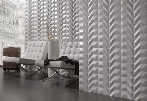 Wall Cover : Adjustable Geometric Wall Coverings By Dsignio