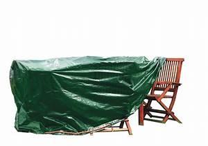 Housse Mobilier De Jardin : housse de table de jardin ovale ~ Teatrodelosmanantiales.com Idées de Décoration