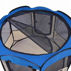 33quot 45 48 57quot 600d oxford portable pet puppy soft tent With oxford dog crate