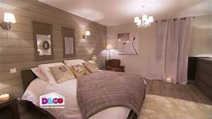 amenagement de la suite parentale video sur decofr With deco chambre a coucher parent