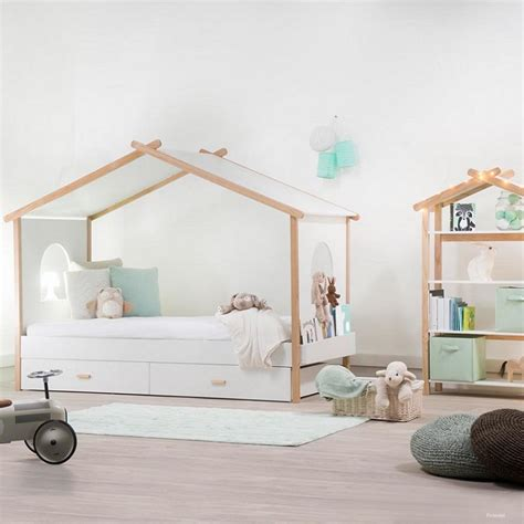 chambre cabane comment rendre la chambre de votre enfant tendance ao