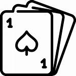 Icons Icon Poker Pocker Gaming Getdrawings Mario