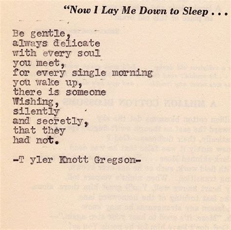 Lay Me Down To Rest Quotes