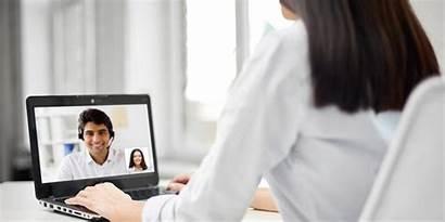 Interview Job Virtual Interviews Candidates Menjalin Silaturahmi
