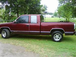 Jerrenbray 1994 Chevrolet Silverado 1500 Regular Cab Specs  Photos  Modification Info At Cardomain